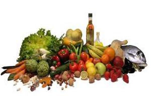 Здоровые продукты для диеты